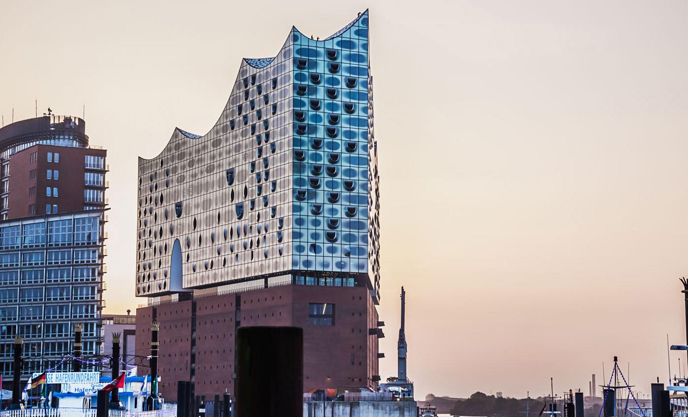 Elbphilharmonie Wohnung